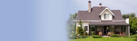 RESIDENTIAL ROOFING SERVICES - Repair & Replacement