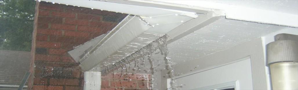 Small Roof Leak Repair Austin Roofing And Waterproofing