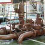 Industrial corrosion control
