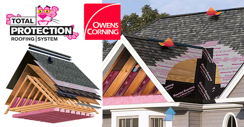 Austin Roofing Owens Corning Roofing Specialists