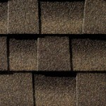 Timberline Lifetime Shingles