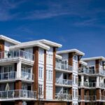 Waterproofing decks and roof tops for condo complexes