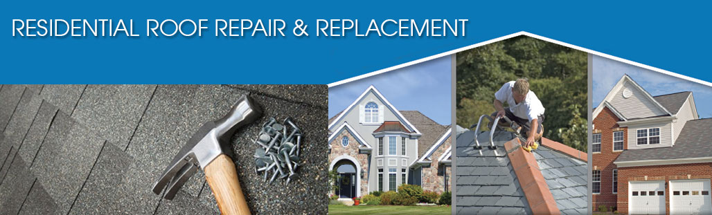 Austin Roofing Residential Roof Repair and Replacement