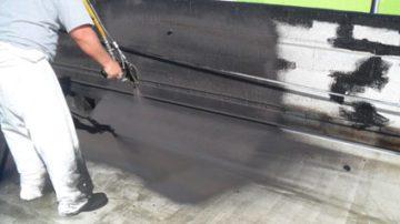 Ontario S Flat Roof Liquid Rubber Waterproofing Experts