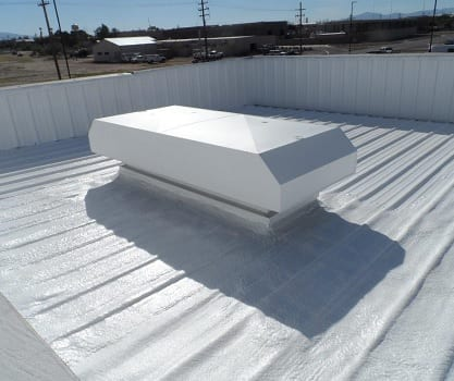 Austin Professional Cool Roofing